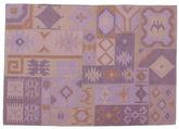 Dorri Patchwork - Világoslila szőnyeg CVD13863