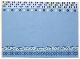 Kilim Dorri Triton - Kék szőnyeg CVD13870