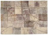 Patchwork rug XVZQ292