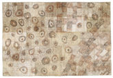 Patchwork tapijt XVZQ286