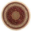 Nahal - Rust rug RVD13774
