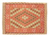 Kelim Afghan Old style Teppich NAU1367