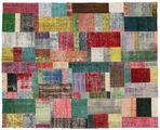 Patchwork carpet XCGZD64