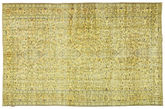 Colored Vintage tapijt XCGZD881