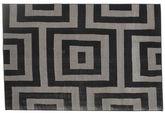 Sayali - Schwarz / grau 160x230