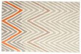 Telex - Oranje tapijt RVD12631