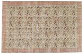 Colored Vintage carpet XCGZD1426