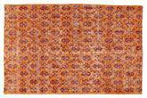 Colored Vintage carpet BHKZK206