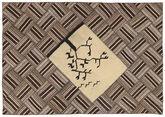 Kilim Patchwork carpet XVZQ53