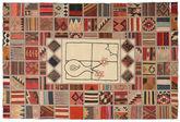 Kilim Patchwork szőnyeg XVZQ26