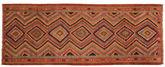 Kilim Fars carpet XVZR1214