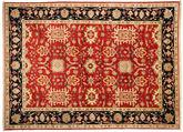 Tabriz signed: Parvizian carpet MID7