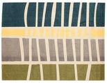 Abstract Bamboo rug CVD13789