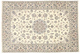 Nain 6La Habibian carpet MID18