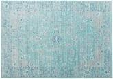 Maharani - Blauw tapijt CVD12135