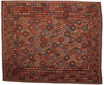 Kelim Afghan Old style Teppich ABCO808