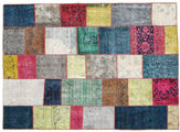 Patchwork carpet XVZR1451