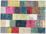 Patchwork-matto XVZR1455