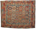 Tappeto Kilim Afghan Old style ABCO767