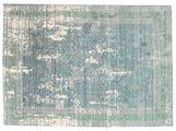 Raj Vintage - Sininen-matto RVD13178