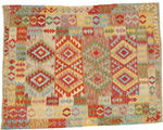 Tapis Kilim Afghan Old style ABCO48