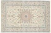 Nain 6La signed: Shari Akhavan carpet ABCO1013