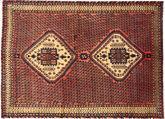 Afshar carpet RXZA281