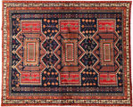Afshar tapijt RXZA253
