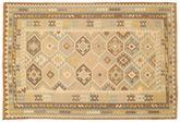 Kelim Afghan Old style Teppich NAX348