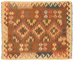 Tapis Kilim Afghan Old style NAX1732