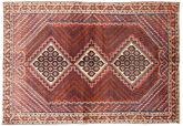 Afshar carpet RXZA1894