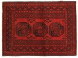 Afghan Teppich NAX261