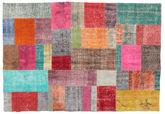 Patchwork tapijt XCGZF527