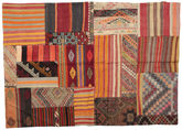 Kilim Patchwork carpet XCGZF1452