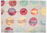 Planets - グレー 絨毯 CVD13913
