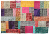 Patchwork carpet XCGZF507
