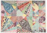 Tapis Crane Origami CVD13907