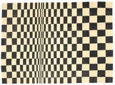 Kilim Modern carpet ABCO1172