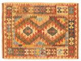 Tapis Kilim Afghan Old style NAX968