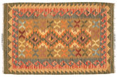 Tappeto Kilim Afghan Old style NAX1162