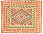 Kilim Afghan Old style carpet ABCO2232