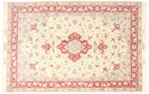 Tabriz 50 Raj with silk carpet XVZZA245