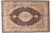 Tabriz 50 Raj with silk carpet XVZZA332