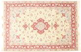 Tabriz 50 Raj with silk carpet XVZZA244