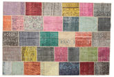 Patchwork tapijt XCGZF315