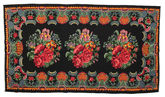 Rose Kelim Moldavia carpet XCGZF1227
