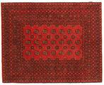 Afghan Teppich NAX119