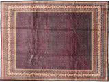 Sarouk carpet XVZZA273