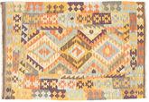 Kilim Afghan Old style carpet XVZZA374