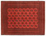 Afghan Teppich NAX87